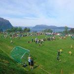 No nærmer det seg den store dagen i vikja: Hundeidvik Fotballfestival For å klare…
