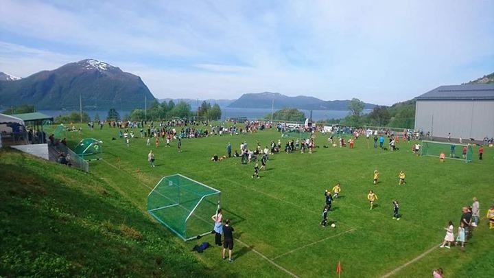 Den store dagen nærmer seg raskt. Laurdag blir årets fotballfestival arrangert. For å klare…