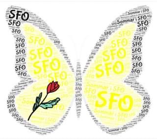 Det er skuleferie,- men SFO held ope i 3 veker framover for dei borna som er påm